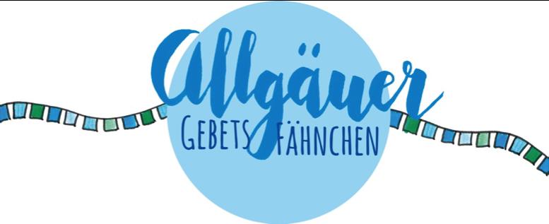 gebetsfaehnchen.shop-Logo